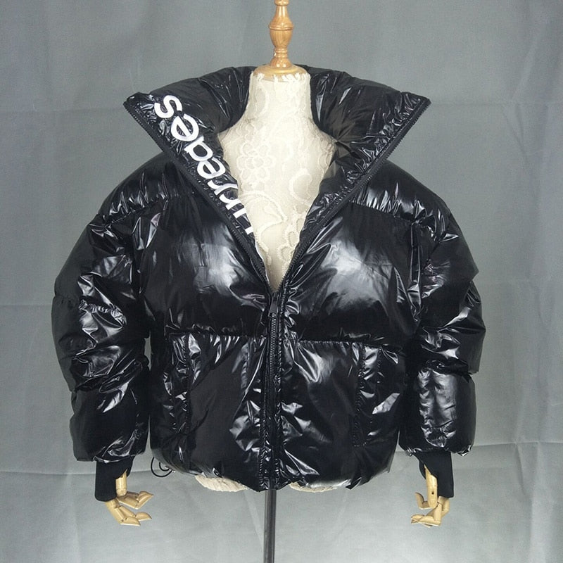 Courreges 'Puffa' Jacket (3 Colours)