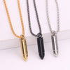 Bullet Necklace (3 Colours)