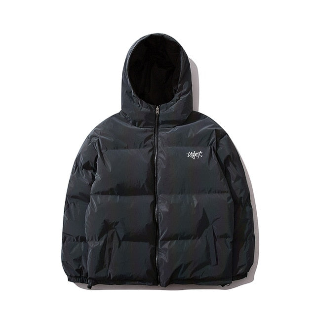 SS 'xReflect' Reversible Reflective Coat