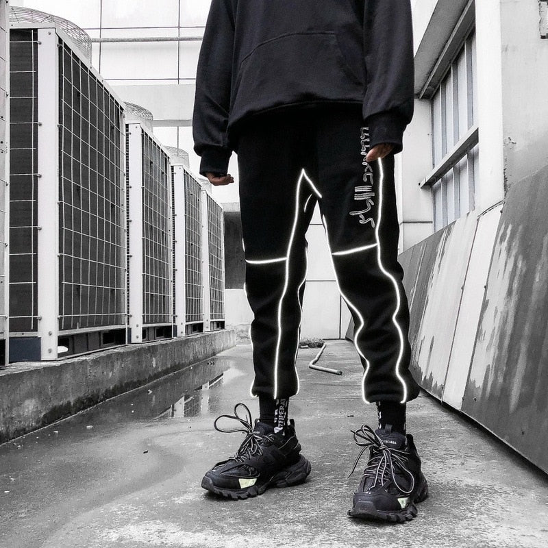 SS 'Reflux' Joggers