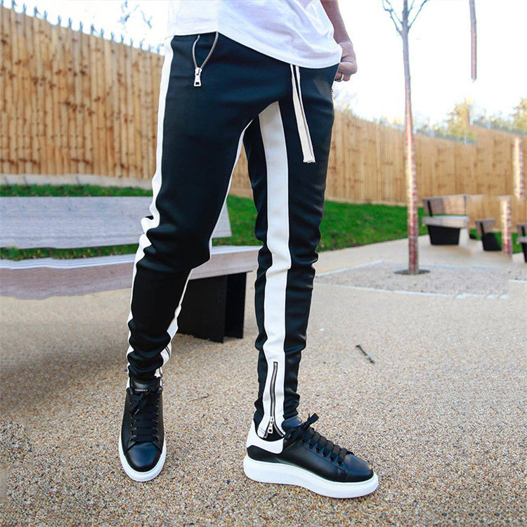 SS 'Vogue' Track Pants