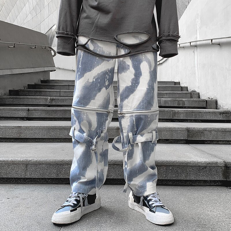 'Frost' Detachable Pants