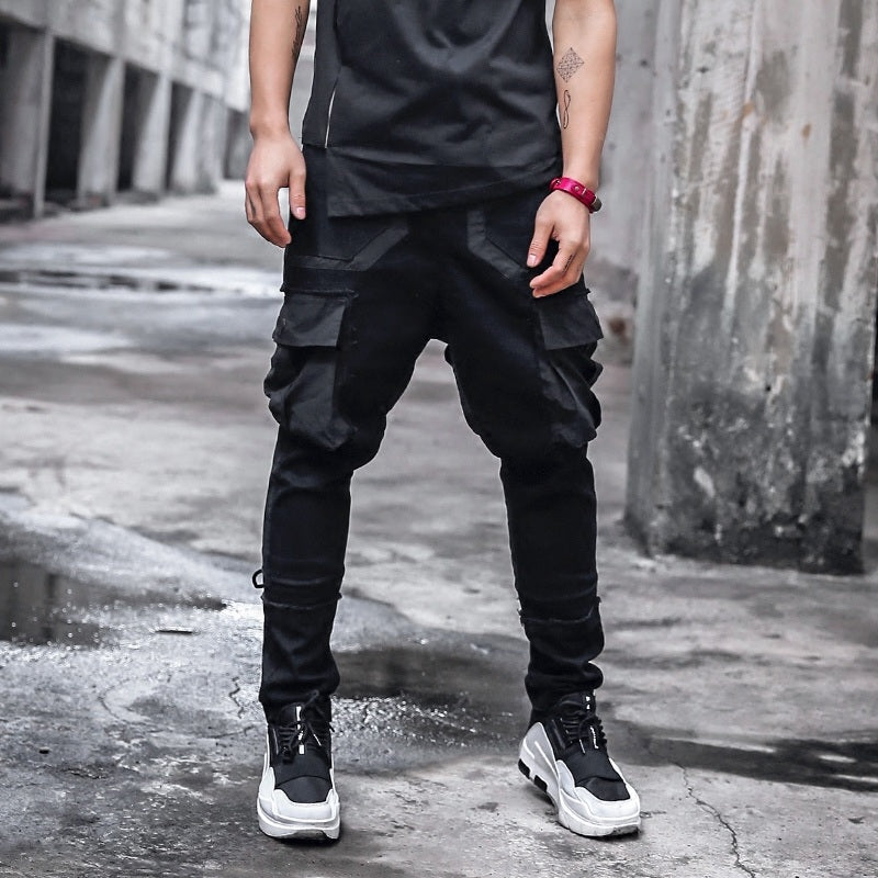 SS 'Inverse' Cargo Pants