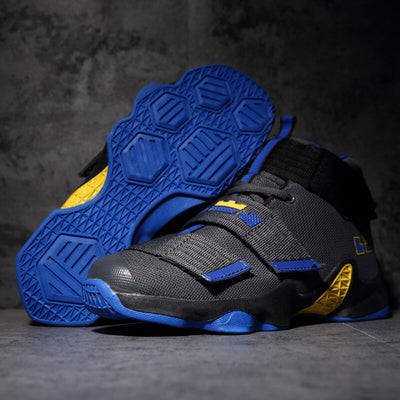 STAR 'Hydro' Q2X Sneakers - Wavey Blue