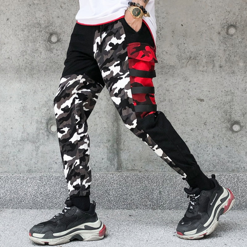 CrossxBreed Joggers