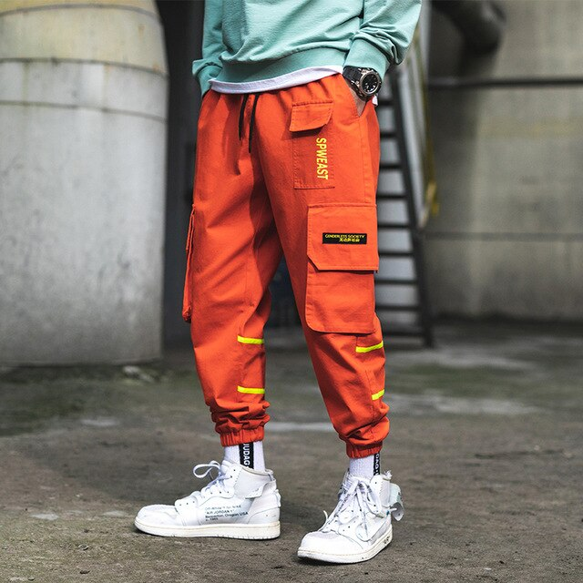 'Spweast' Cargo Pants (3 Colours)