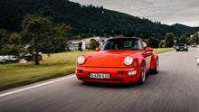 Load image into Gallery viewer, H4 lights LED upgrade for Classic Porsche 911 (Euro)