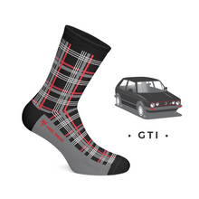 Load image into Gallery viewer, GTI socks