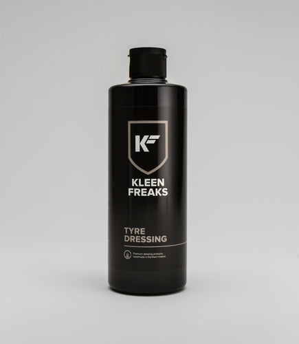 Kleen Freaks Tire & Trim Dressing 500ML