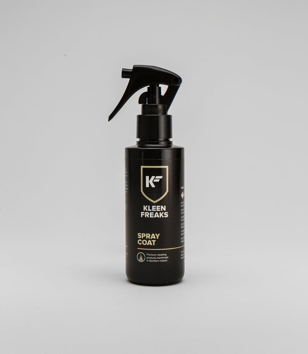 Kleen Freaks Spray Coat 150ML