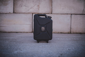 RAD travelcase - LIMITED EDITION