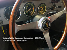 Load image into Gallery viewer, 8 + 2 bulbs Dashboard Gauge Illumination - LED conversion Classic Porsche 911