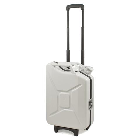 Travel-Case White