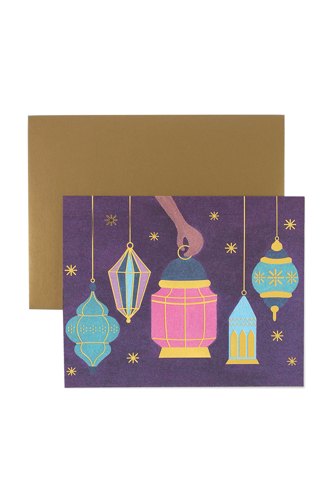 Ramadan/ Eid Greeting Card by Hello Holy Days!