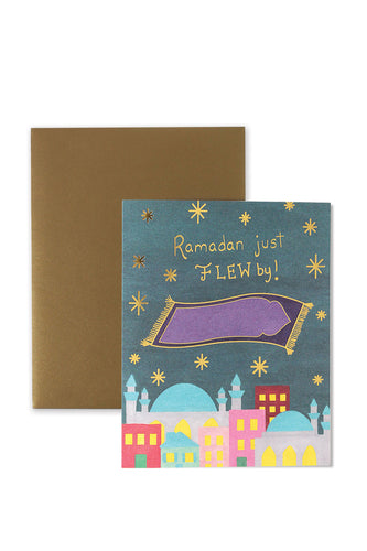 Eid Greeting Card by Hello Holy Days!