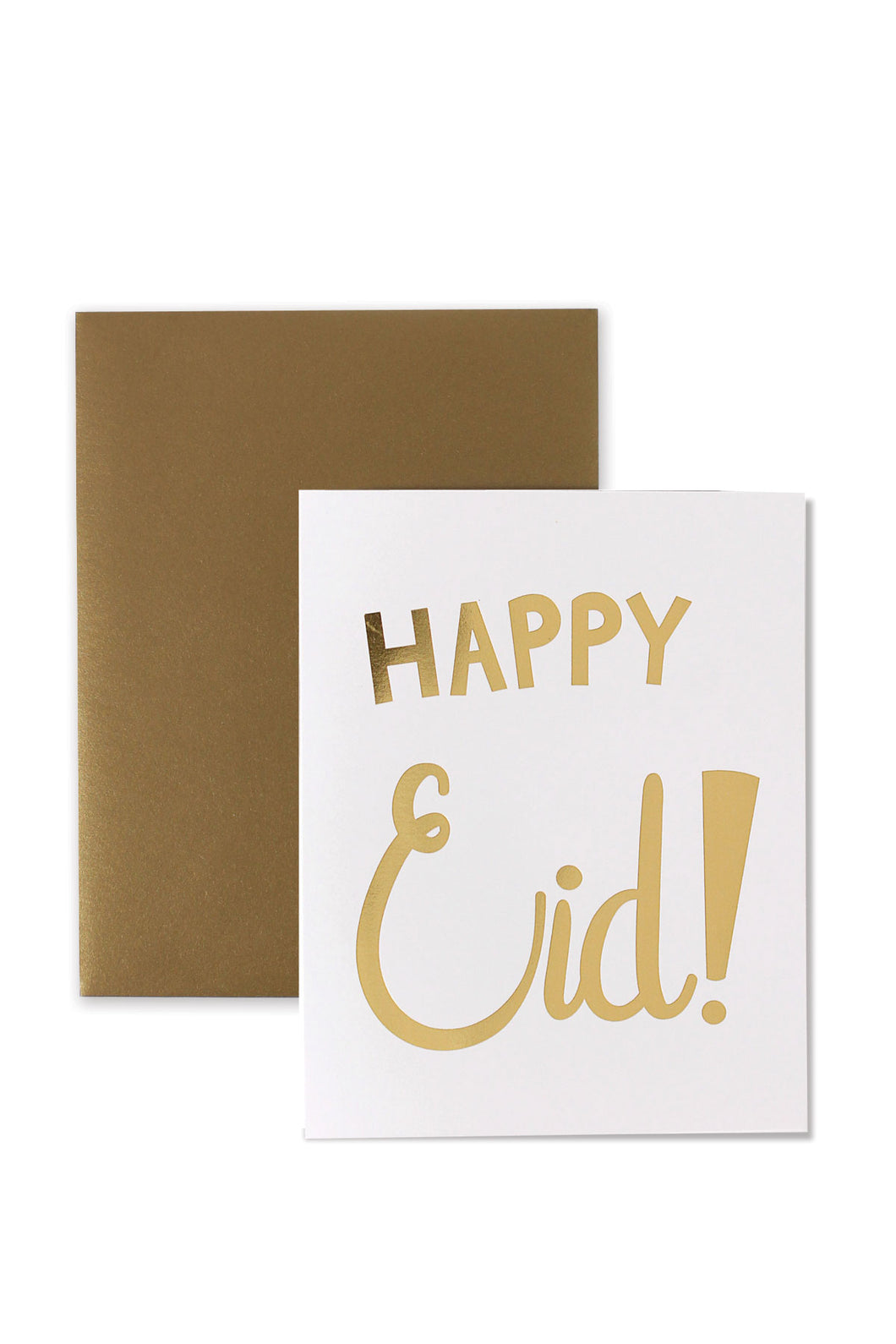 Happy Eid Greeting Card by Hello Holy Days!