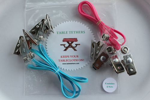 Table Tethers