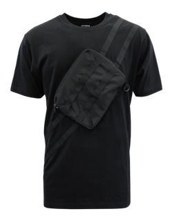 TACTICAL UTILITY BAG T-SHIRT