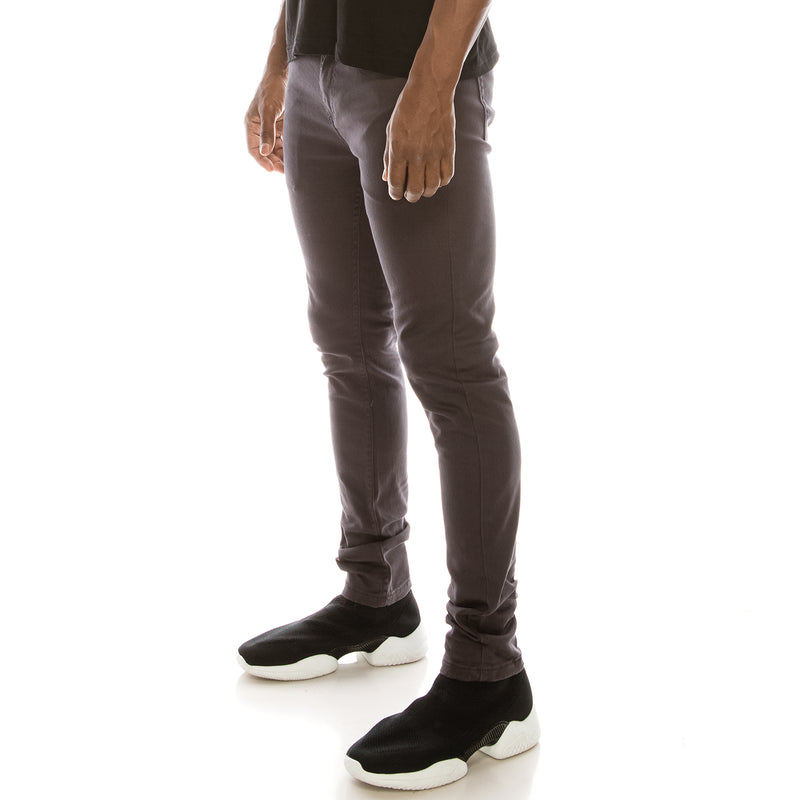 Ultra Stretch Colored Skinny Jeans