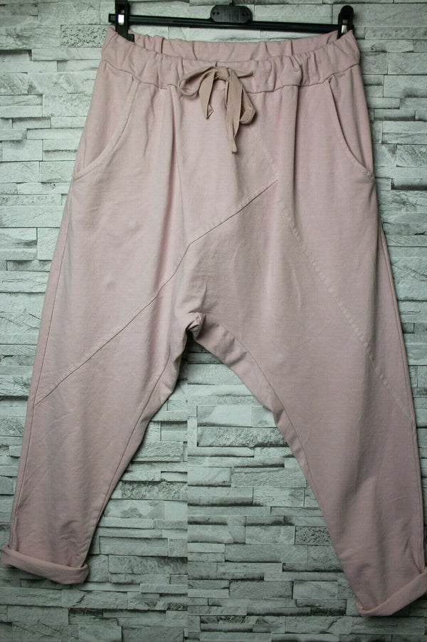 Cotton casual trousers pant