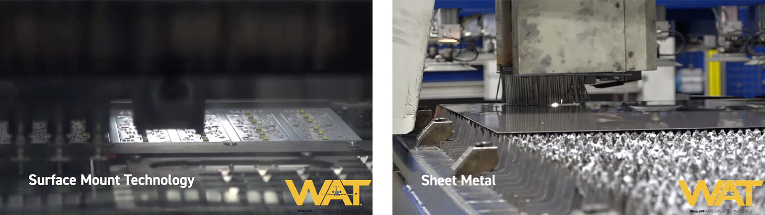 Sheet Metal and SMT