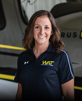 Trisha Wille - LED Aviation Office