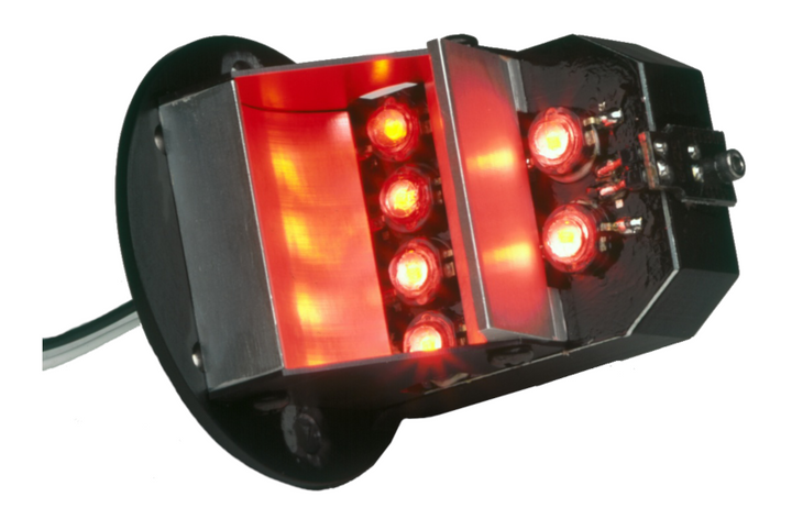 70963 Series LED Forward Position Lights