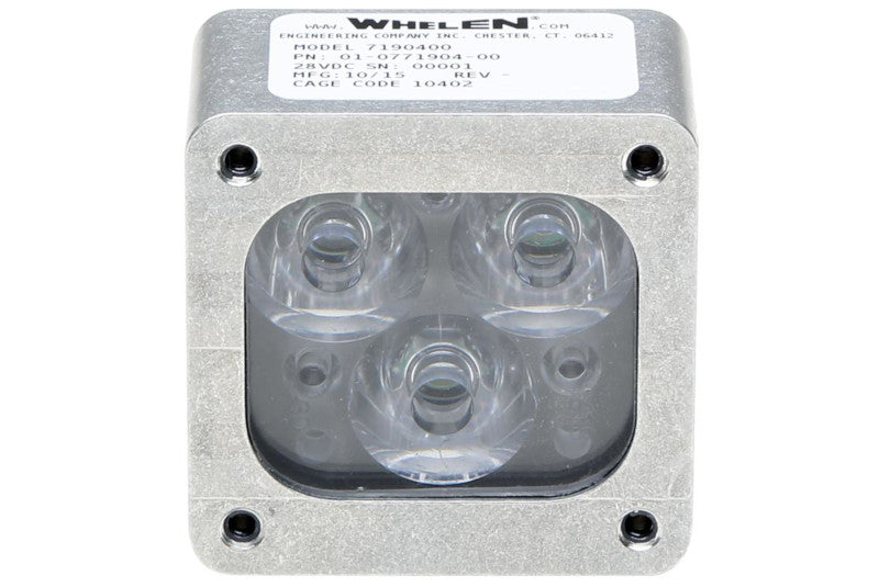 72041 Series Ice Detection Light