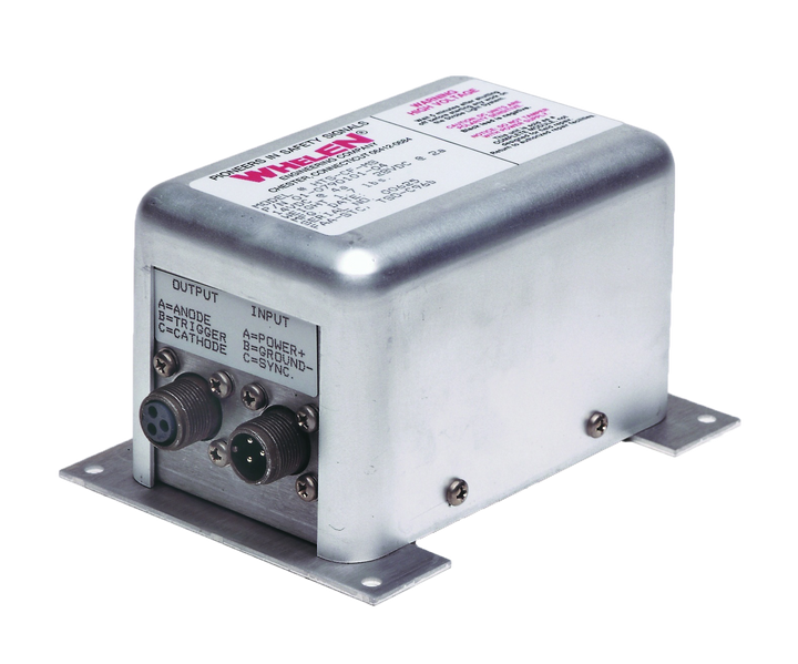 90101 Series Power Supply
