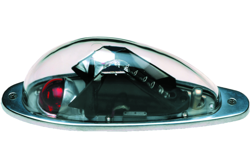 90206 Series Wing Tip Strobe Anti-Collision & Navigation Light Assembly