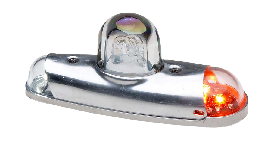 90340 Series Wingtip Strobe/LED RFI Shielded Position Lights