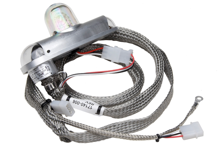 90375 Series LED Wing Tip Position / Strobe Light 28v