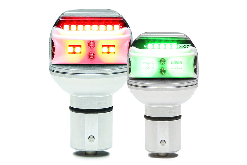 CHROMA Series LED Plug N Play Position Lamps