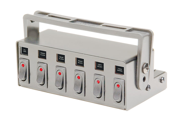 GSE Control Switch