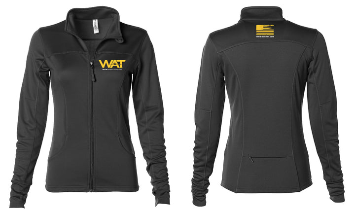 Womens WAT Track Jacket