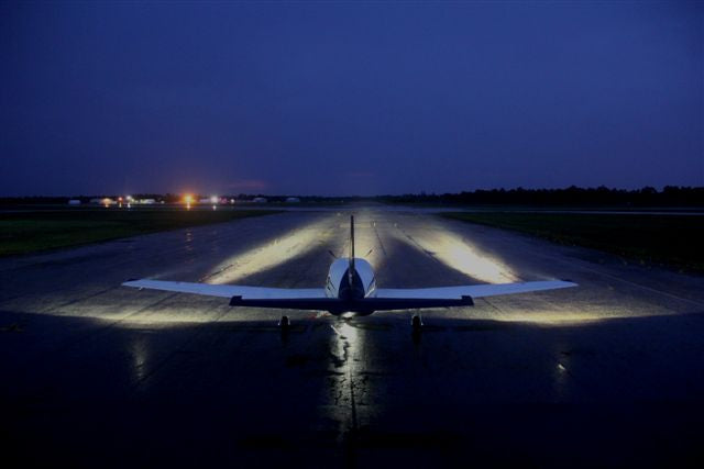 Wing Lights for Piper Aircraft