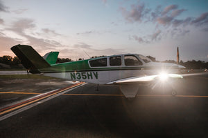 ORION 650 Series Forward Position / Anti-Collision Wingtip Lights