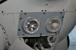 HID Landing and Taxi Lights (PAIR OF TWO) for Cessna P210