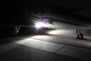 HID Performance Lighting System for Eclipse EA500