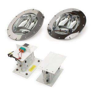 Landing Lights for Citation Mustang Model 510