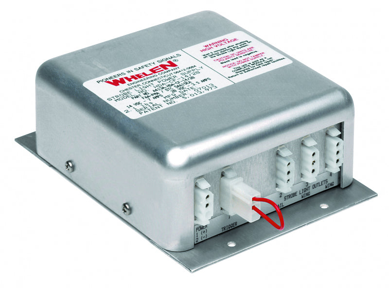 HDACF Series Power Supply