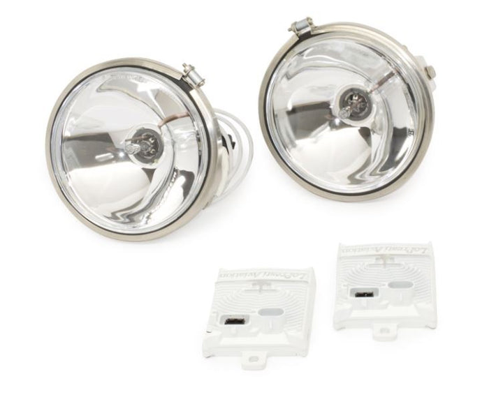 LSM-500-078 Main Gear Landing Lights for Citation Models 550 (550-0801 thru 550-1136), 560 (560-0539 thru 560-0750), 560+ (560-0751 & on), 650