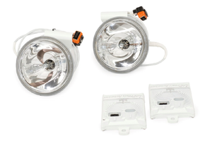 HID Landing Lights for Pilatus PC-12 Aircraft