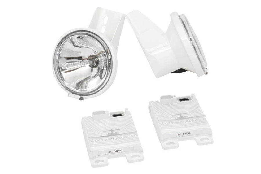 Mid-Cabin Series Taxi Lights for Gulfstream G280, 200, Galaxy, G150