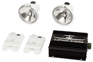 HID Nose Landing Lights for Challenger CL-600