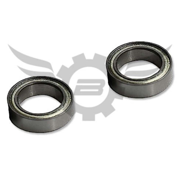 Synergy 10x15x4 Radial Bearing 108-104