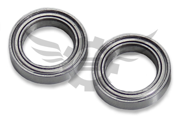 Synergy 12x18x4 Radial Bearing  108-124
