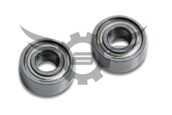 Synergy 3x7x3 Radial Bearing 108-373