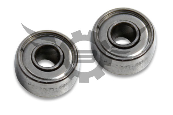 Synergy 3x8x3 Radial Bearing 108-383