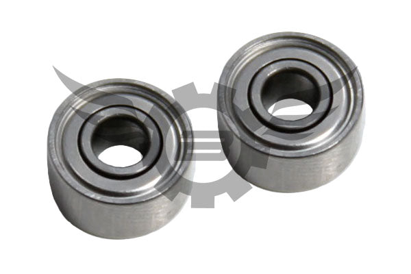 Synergy 3x8x4 Radial Bearing 108-384